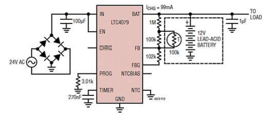 详细介绍电动车充电器的几大分类